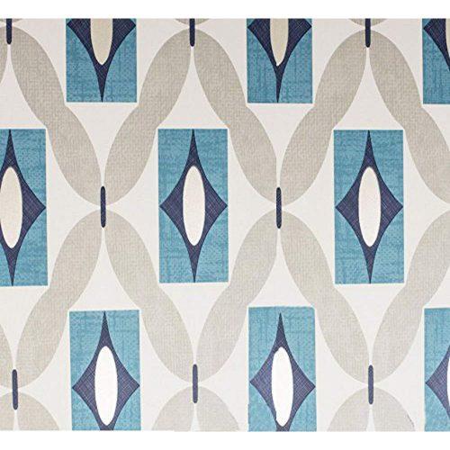 Arthouse Wallpaper Quartz Teal 640702 Sample
