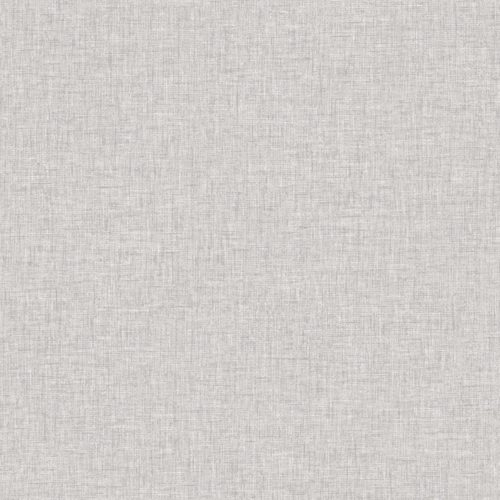 Arthouse  Paste The Paper Wallpaper Linen Texture Light Grey 676006
