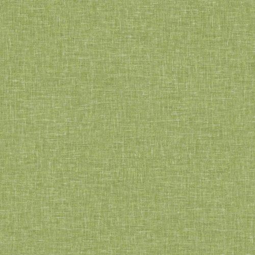 Arthouse  Paste The Paper Wallpaper Linen Texture Moss Green 676008