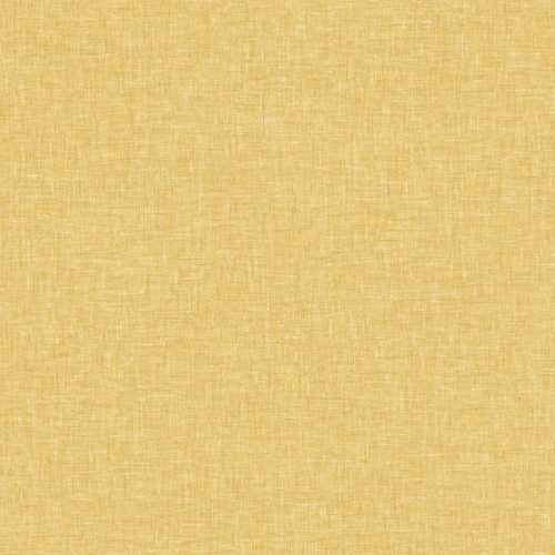 Arthouse  Paste The Paper Wallpaper Linen Texture Mustard Yellow 676009