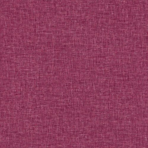 Arthouse  Paste The Paper Wallpaper Linen Texture Raspberry 676100