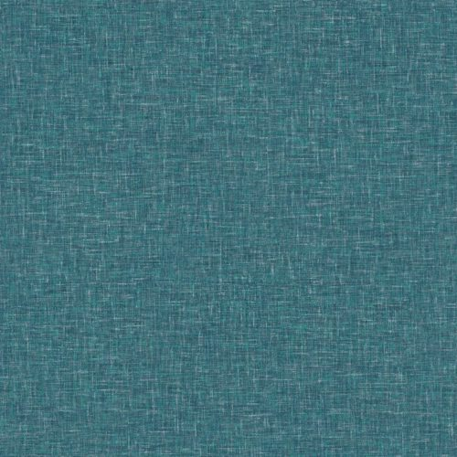 Arthouse  Paste The Paper Wallpaper Linen Texture Teal 676101