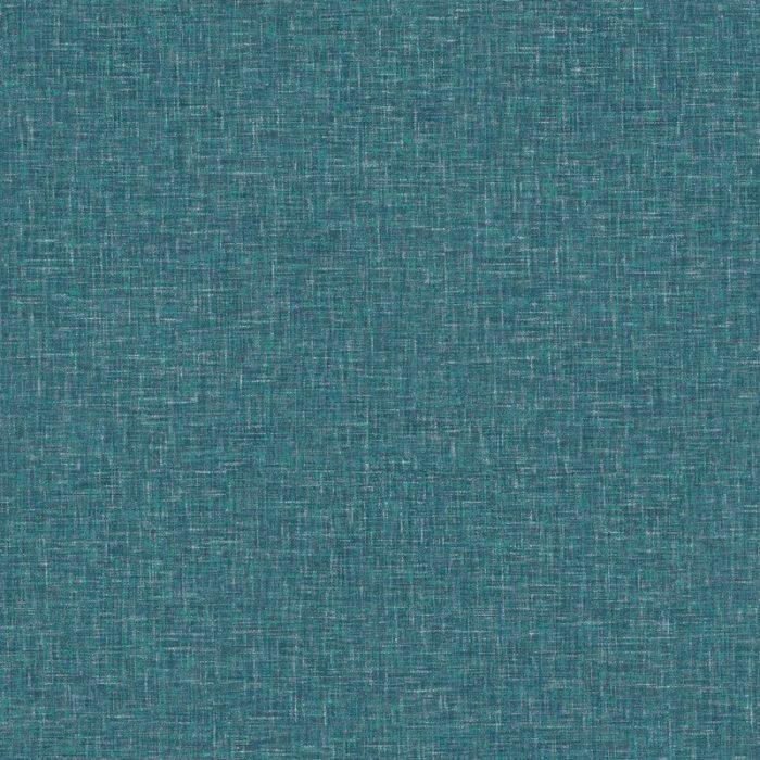 Arthouse  Paste The Paper Wallpaper Linen Texture Teal 676101