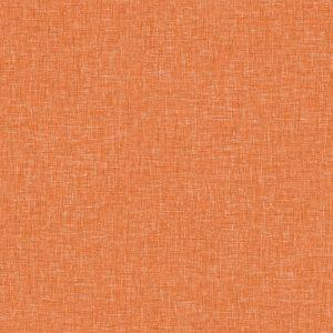Arthouse  Paste The Paper Wallpaper Linen Texture Vintage Orange 676103
