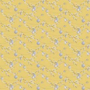 Arthouse Wallpaper Chinese Garden Yellow 695401 Full Roll