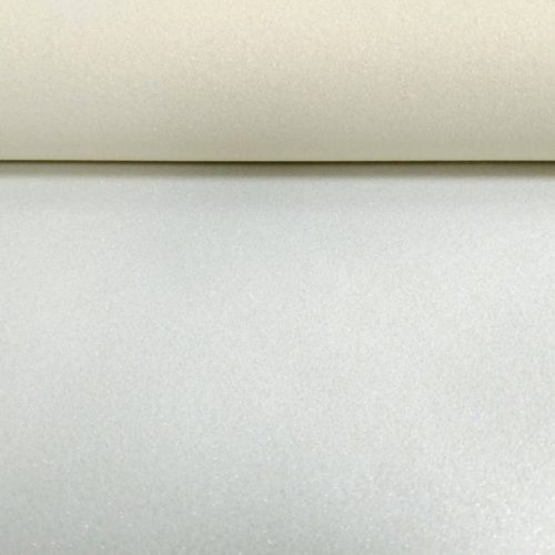 Grandeco Space Vinyl Wallpaper Cream RE1016 A4 Sample