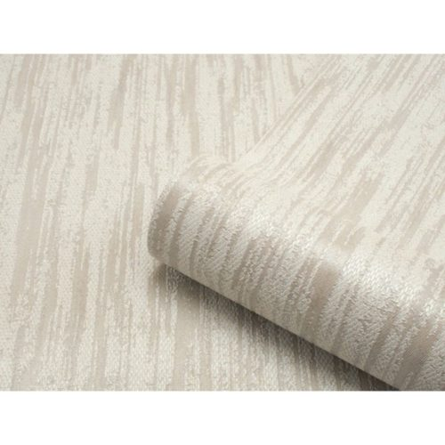 Belgravia Seriano Heavyweight Wallpaper Sorrentino Plain Ivory 9815 Full Roll